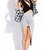 Favorite Twisted Skirt   FOREVER21 - 2000090656
