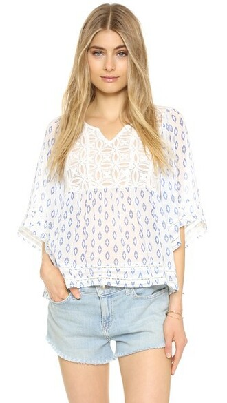 top lace top chiffon lace