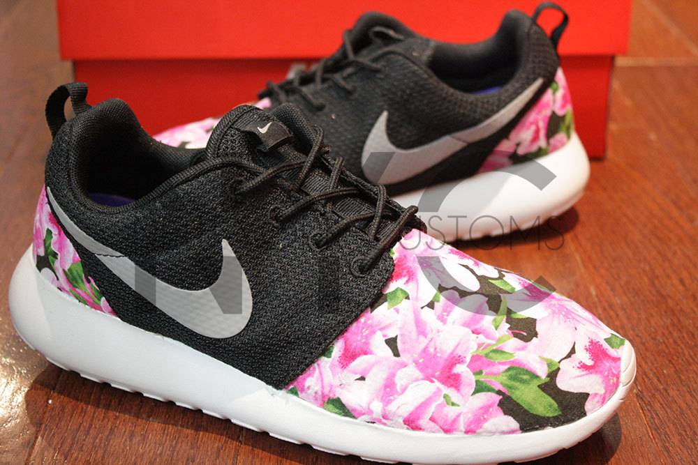finest selection ab8d1 89d81 nike roshe pink turquoise women