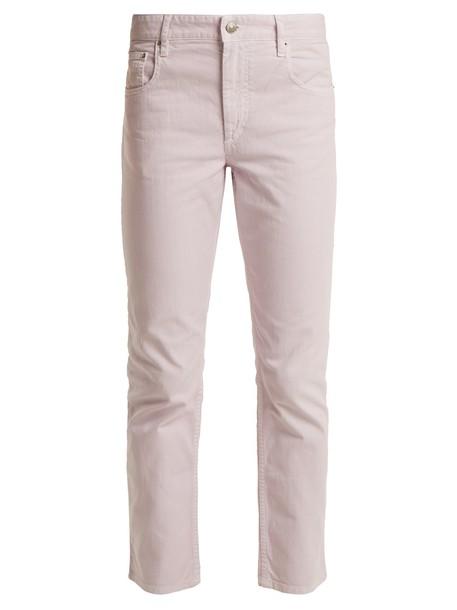 jeans light pink light pink