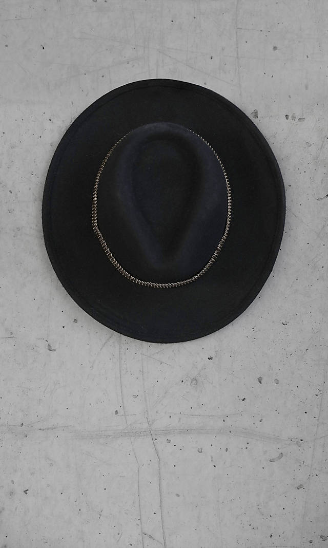39a123215f8780 Express Edition Matador Hat With Metal Band from EXPRESS