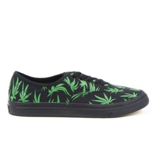 shoes sneakers weed weed shoes