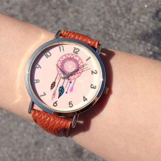 jewels dreamcatcher watch jewelry
