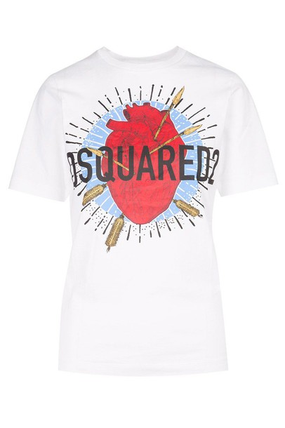 Dsquared2 t-shirt shirt t-shirt top