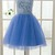 Cute White Lace Short Blue Grade Dresses KSP244 [KSP244] - £84.00 : Cheap Prom Dress UK, Wedding Bridesmaid Dresses, Prom 2016 Dresses, Look for cheap dresses for prom, bridesmaid dresses UK, graduation dresses or ball gown, any other formal special occasion dresses? Kissprom.co.uk offers fashion trends prom dress, wedding bridesmaid dresses, amazing graduation dresses with free shipping and free custom service at affordable price.
