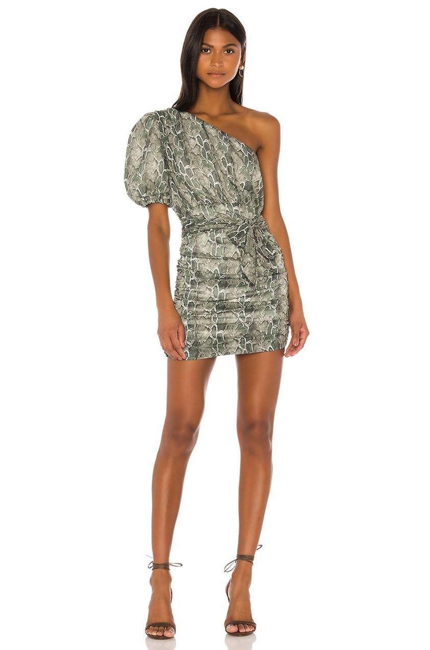 Kasper Mini Dress