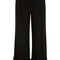 Flat front wideleg trouser   moda operandi