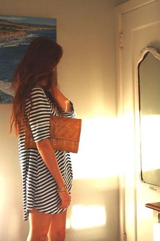 dress oversized stripes striped dress casual shirt