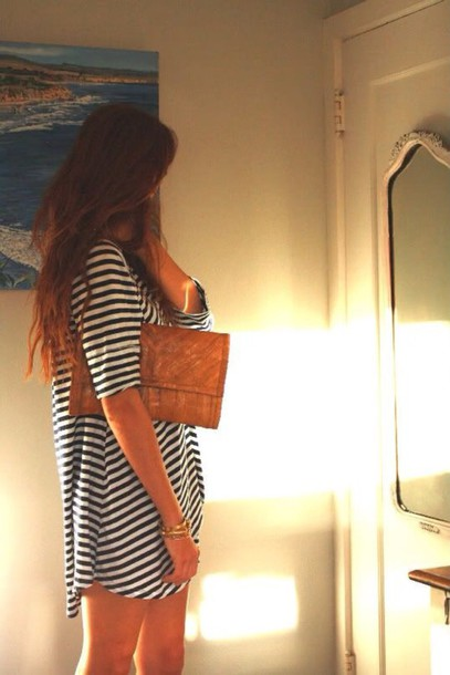 dress oversized stripes striped dress casual shirt