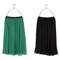Yesstyle: blingstyle- pleated chiffon long skirt - free international shipping on orders over $150