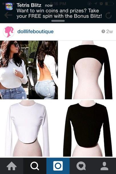 shirt blouse kim kardashian style