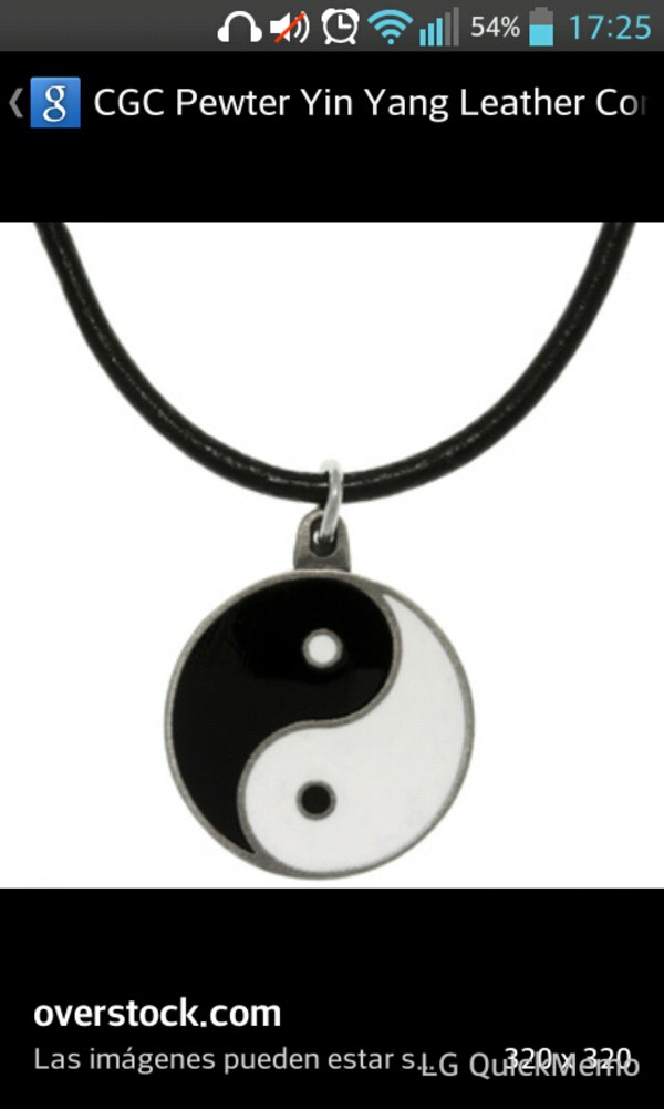 jewels necklace yinyang yinyang symbol yinyang necklace jewelry cool