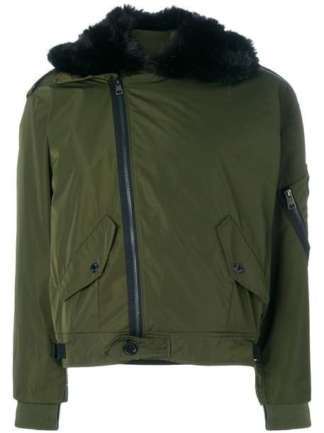 Zadig & Voltaire coat women green