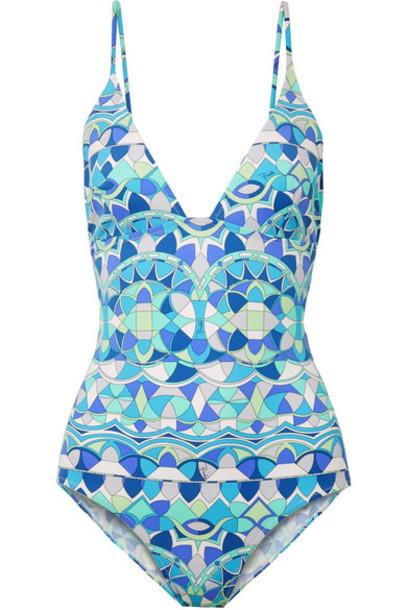 embellished swimwear