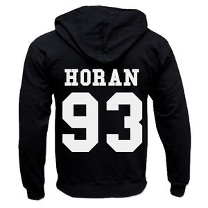 ONE DIRECTION NIALL HORAN KIDS HOODIE HOODED SWEATSHIRT JUMPER - ALL SIZES | eBay
