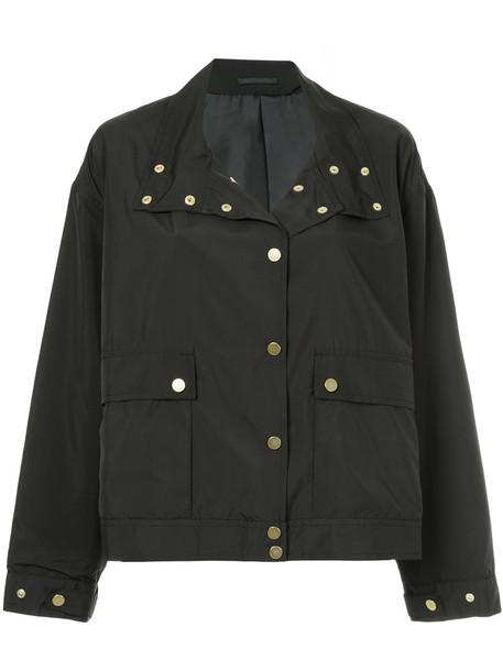 Cityshop jacket biker jacket women black