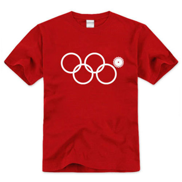t-shirt fashion clothes red  clothes