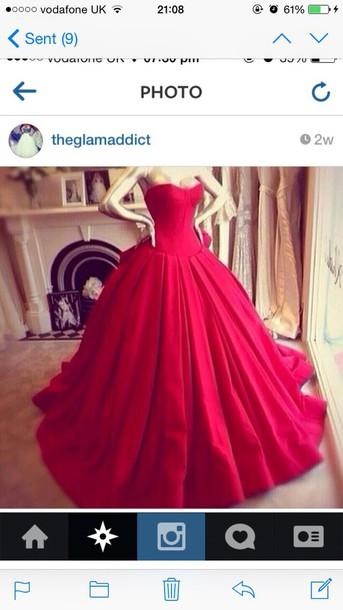 dress corset ball gown dress