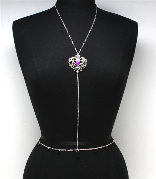 Monica Body Chain