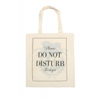 Wildfox Do Not Disturb Tote Bag