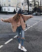 jacket,sherpa