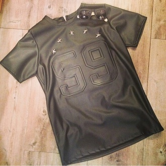 shirt black t-shirt t-shirt women tshirts oversized t-shirt