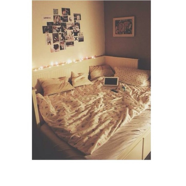 Jewels Bedding Bedroom Tumblr Tumblr Bed
