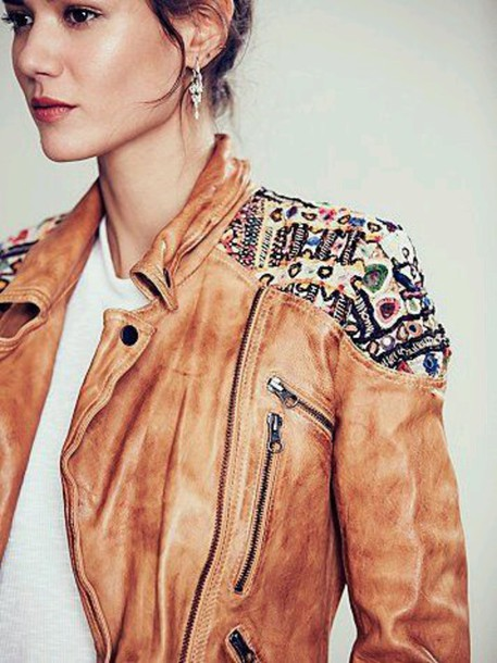 jacket sequined jacket