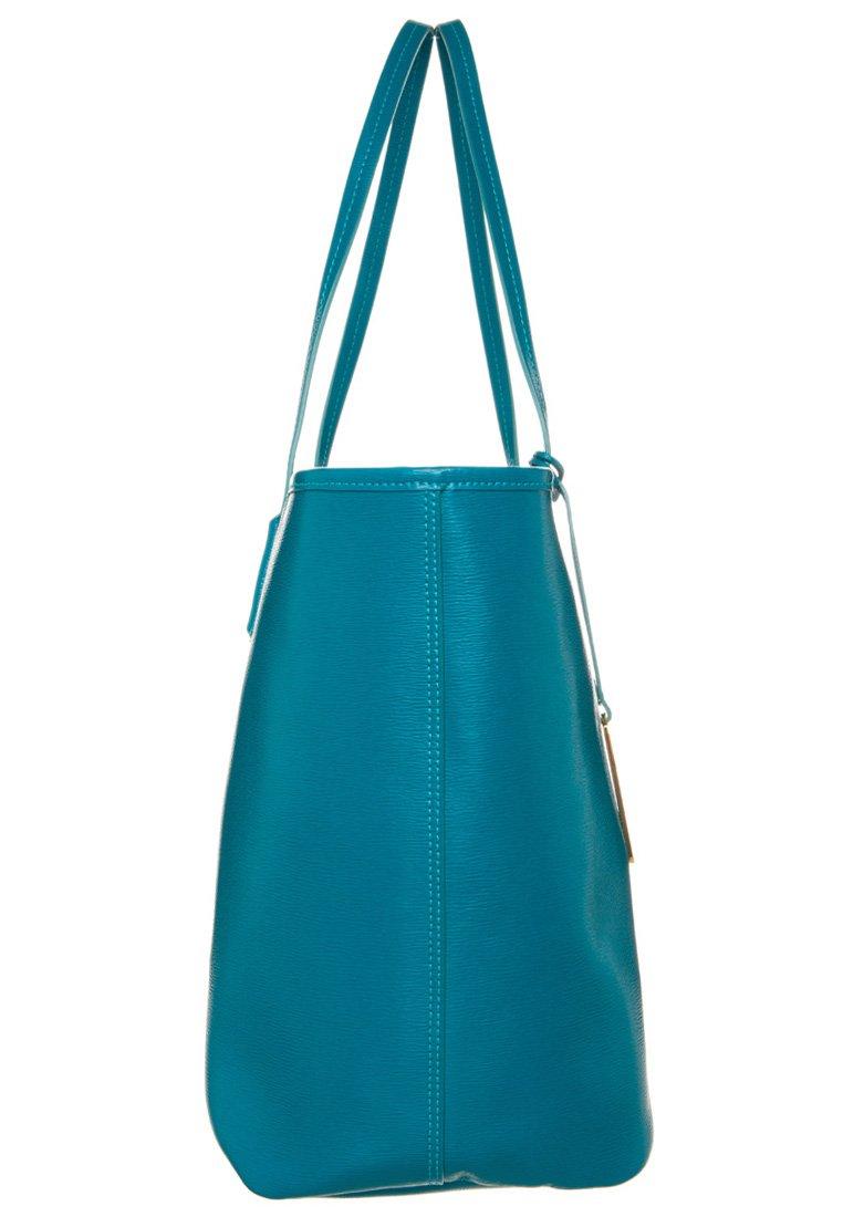 Lauren Ralph Lauren Shopping Bag - nilgiri turq - Zalando.de