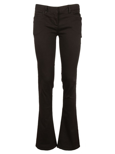 Balmain jeans brown