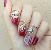 jewels,jewell,christmas,sweet,lovely