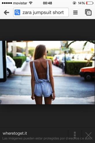 jumpsuit jeans zara zara shorts white dress overalls overalls white dots long pants denim shopping addict fashion