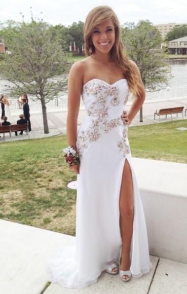 long prom