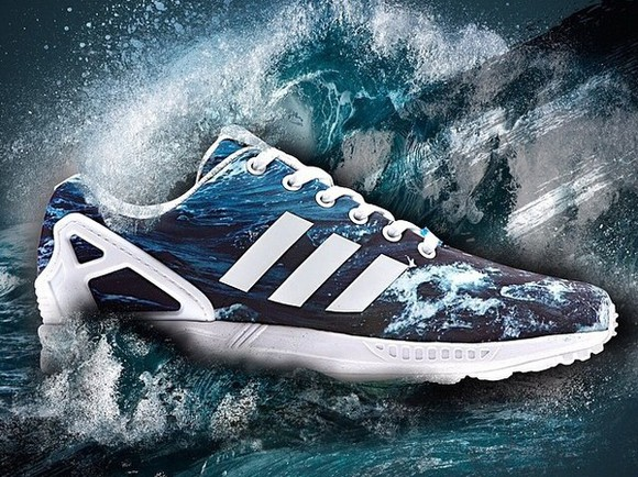 waves shoes adidas originals
