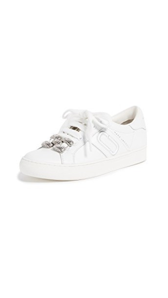 Marc Jacobs sneakers white shoes