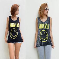 Nirvana Vest: Clothes, Shoes & Accessories | eBay