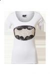 T-shirt Batman, Wit voor ? Bestel goedkoop, online bij Coolcat.