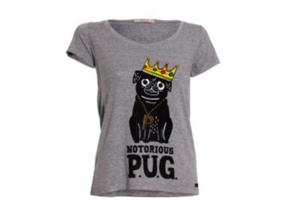 pugs t-shirt t-shirt