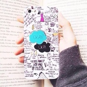 phone cover,the fault in our stars