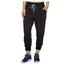 Progressive trend running pants, buy it @ www.puma.com