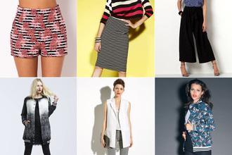 estelle blog mode blogger shorts