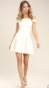 dress,white,white dress