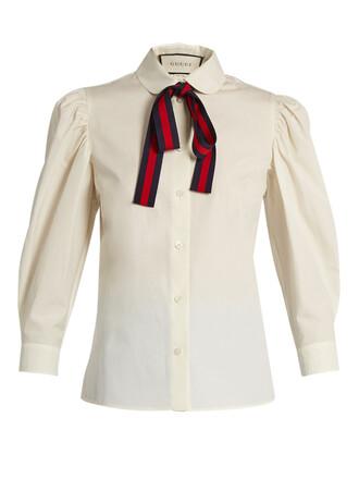 blouse cotton top