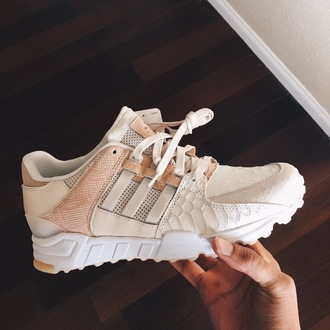 shoes adidas adidas shoes peach faux reptile soft pink tan snake skin low top sneakers sneakers nail accessories pastel sneakers casual sneaskers suede sneakers nike sneakers nude pink snake snake print
