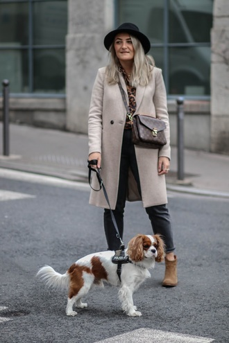 paris grenoble blogger blouse shoes crossbody bag louis vuitton bag ankle boots spring outfits