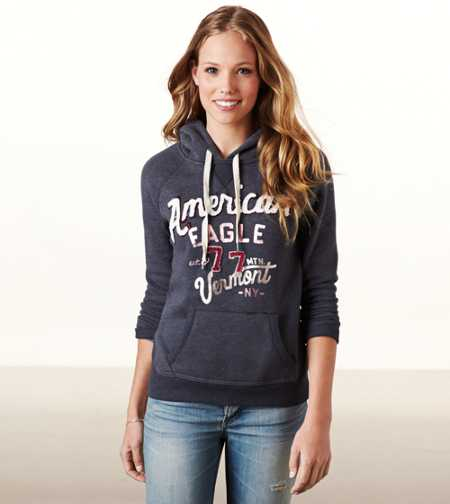 Hoodies for Women: Womens Sweatshirts | American Eagle Outfitters