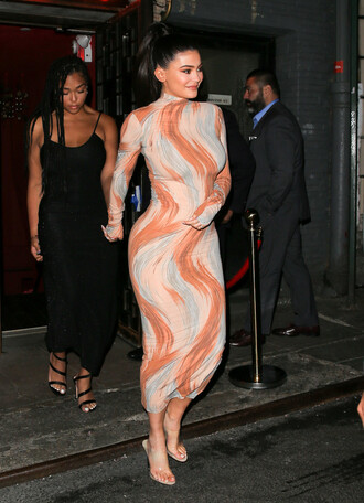 dress bodycon dress kylie jenner kardashians sandals turtleneck turtleneck dress kylie jenner dress celebrity style celebstyle for less keeping up with the kardashians bodycon long sleeves long sleeve dress midi midi dress maxi maxi dress printed dress colorblock summer dress summer outfits spring dress spring outfits fall dress fall outfits winter dress winter outfits classy dress elegant dress met gala met gala 2018 cocktail dress date outfit birthdayd ress birthday dress romantic dress romantic summer dress prom dress graduation dress homecoming dress wedding clothes wedding guest