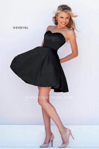 dress homecoming dresses 2016 homecoming dress sherri hill