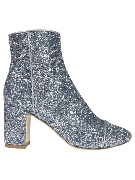 ankle boots baby blue baby blue shoes