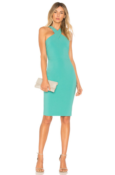 Likely dress teal